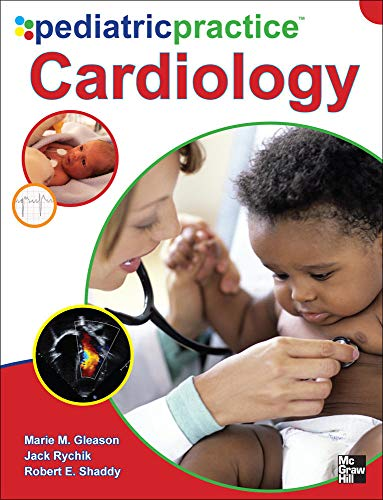 9780071763202: Pediatric Practice Cardiology