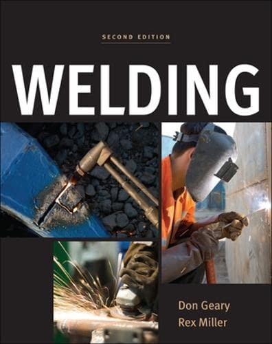 9780071763875: Welding
