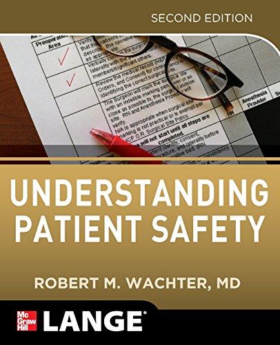 9780071765787: Understanding Patient Safety, Second Edition