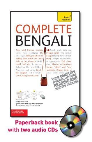 Complete Bengali: William Radice