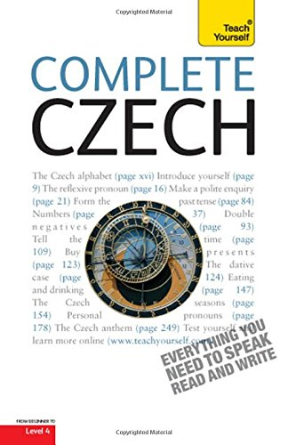 9780071767088: Complete Czech: A Teach Yourself Guide (Teach Yourself Language)