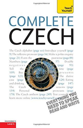 9780071767088: Complete Czech: A Teach Yourself Guide (Teach Yourself Language)