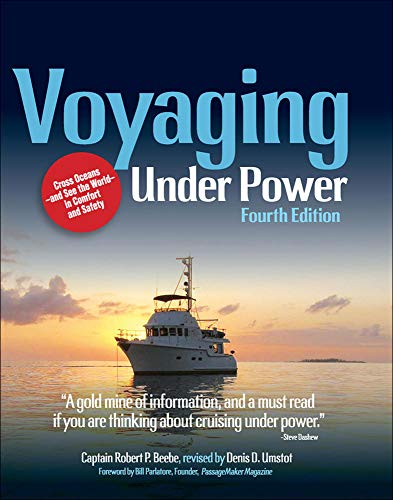 9780071767330: Voyaging Under Power, 4th Edition