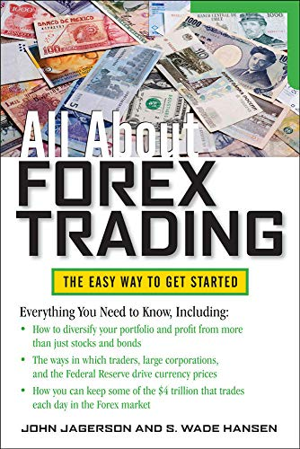 9780071768221: All About Forex Trading (All About Series)