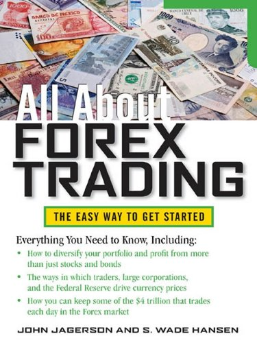 9780071768238: All about Forex Trading