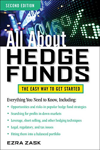 9780071768313: All About Hedge Funds, Fully Revised Second Edition (Easy Way to Get Started)