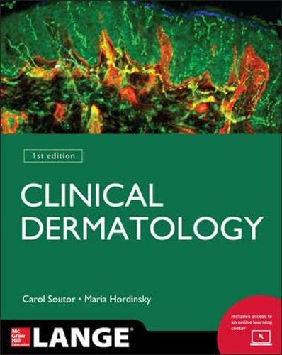 9780071769150: Clinical Dermatology (Lange Medical Books)
