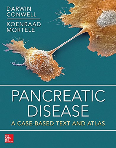 9780071769310: Pancreatic Disease
