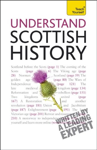 9780071769440: Understand Scottish History: A Teach Yourself Guide (Teach Yourself: General Reference)