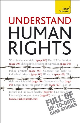 9780071769488: Understand Human Rights: A Teach Yourself Guide (Teach Yourself: General Reference)