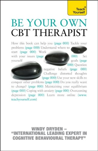 9780071769792: Be Your Own CBT Therapist (Teach Yourself (McGraw-Hill))