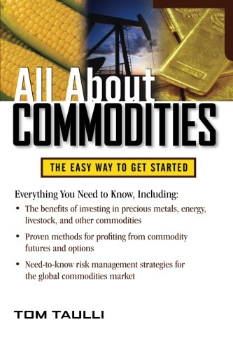 9780071769983: All About Commodities (All About Series)