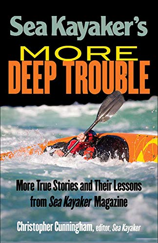 9780071770095: Sea Kayaker's  More Deep Trouble