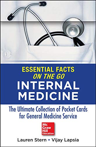 9780071770552: Essential Facts On the Go: Internal Medicine