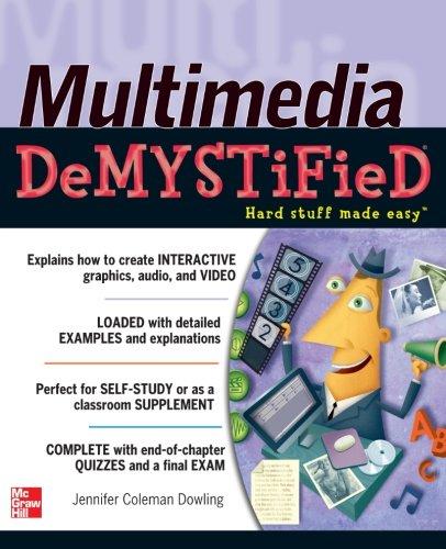9780071770644: Multimedia Demystified