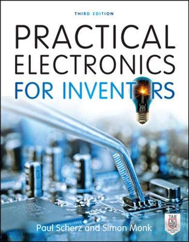 9780071771337: Practical Electronics for Inventors, Third Edition