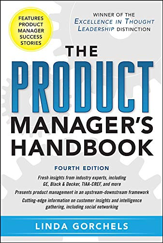 9780071772983: The Product Manager's Handbook 4/E (General Finance & Investing)