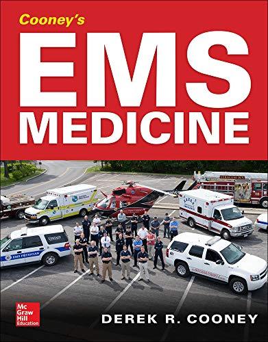9780071775649: Ems Medicine