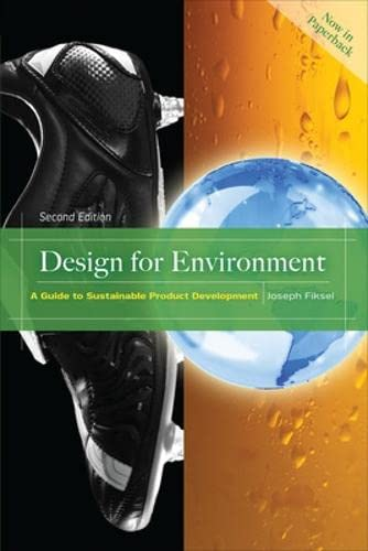 9780071776226: Design for Environment, Second Edition