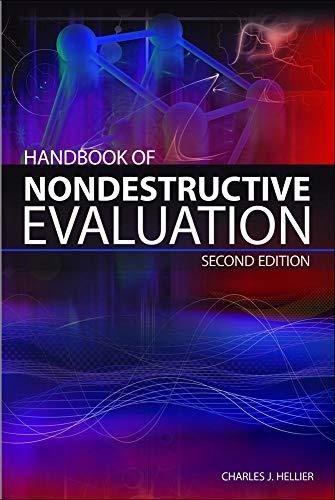 9780071777148: Handbook of Nondestructive Evaluation, Second Edition