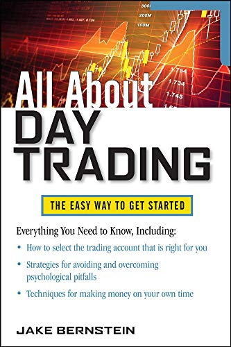 9780071778602: All About Day Trading