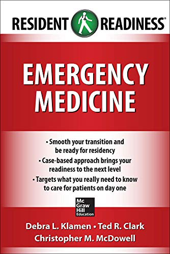 9780071780391: Resident Readiness Emergency Medicine
