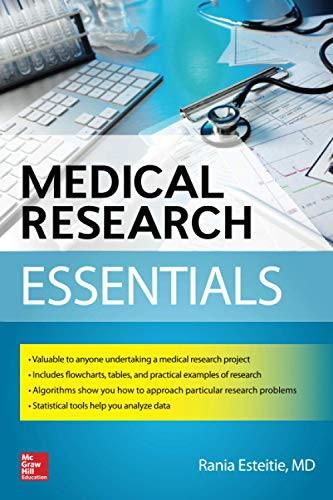 9780071781640: Medical Research Essentials