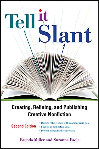 9780071781770: Tell It Slant, Second Edition