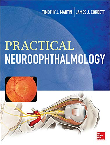 9780071781879: Practical Neuroophthalmology