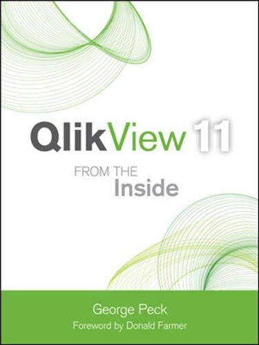 9780071783163: QlikView 11 from the Inside