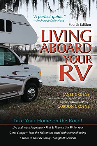9780071784733: Living Aboard Your RV, 4th Edition