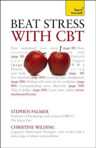 9780071785310: Beat Stress with CBT (Teach Yourself (McGraw-Hill))