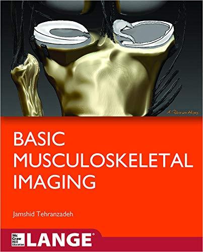 9780071787024: Basic Musculoskeletal Imaging (Lange Medical Books)