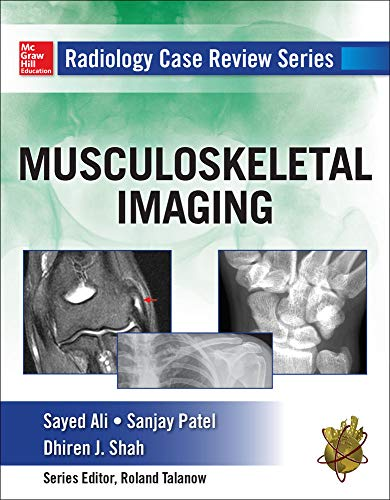 9780071787031: Radiology Case Review Series: MSK Imaging (Radioliogy Case Review Series)