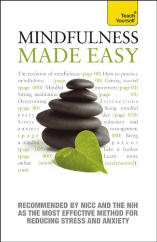 9780071787710: Mindfulness Made Easy: A Teach Yourself Guide (Teach Yourself: General Reference)