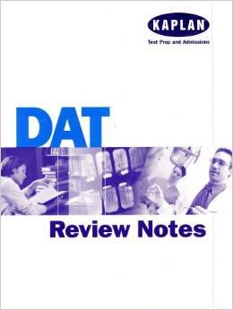 9780071787949: 2014 Kaplan DAT Lesson Book, Review Notes, Flash Cards package