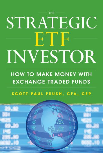 9780071790192: The Strategic ETF Investor: How to Make Money with Exchange Traded Funds