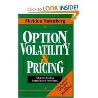 9780071791687: Option Volatility & Pricing: Advanced Trading Strategies and Techniques