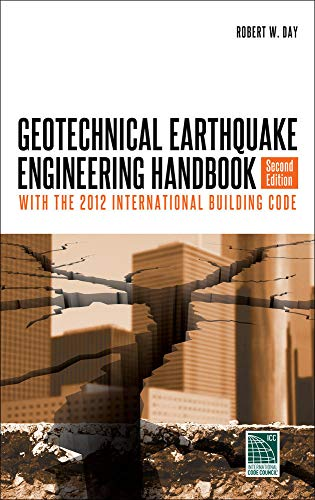 9780071792387: Geotechnical Earthquake Engineering, Second Edition (Mcgraw-Hill Handbook)