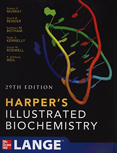 9780071792776: Harpers Illustrated Biochemistry