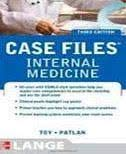 9780071792813: Case Files Internal Medicine, 4e