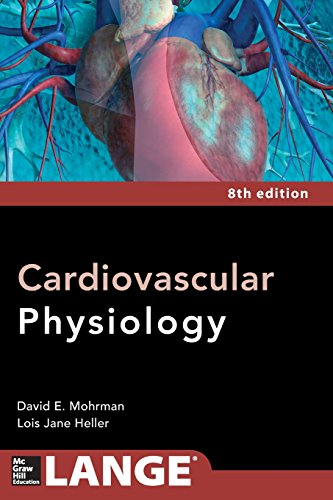 9780071793117: Cardiovascular Physiology 8/E (Lange Medical Books)