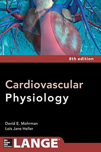 9780071793117: Cardiovascular Physiology 8/E (Lange Medical Books)