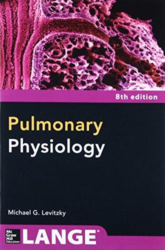 Pulmonary physiology: Levitzky
