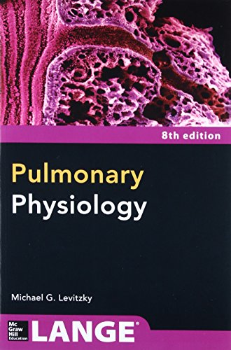 9780071793131: Pulmonary Physiology, Eighth Edition (Lange Physiology Series)