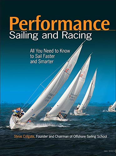 9780071793469: Performance Sailing and Racing