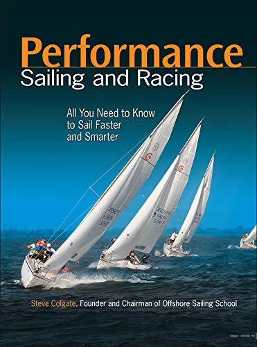 9780071793469: Performance Sailing and Racing