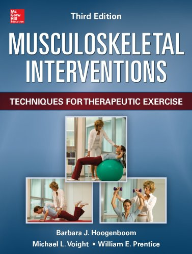 9780071793698: Musculoskeletal Interventions 3/E (Physical Therapy)