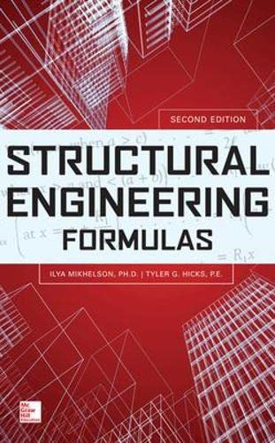 9780071794282: Structural Engineering Formulas