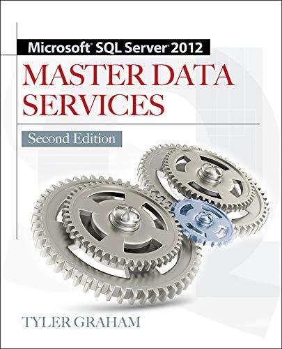 9780071797856: Microsoft SQL Server 2012 Master Data Services 2/E